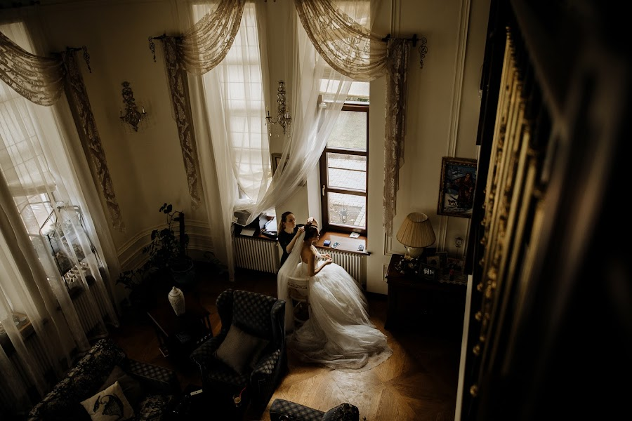 Свадебный фотограф Татьяна Богдан (tbogdan). Фотография от 13.05.2018