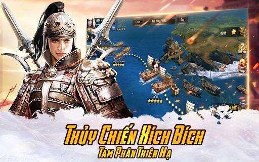 Tam Quu1ed1c Truyu1ec1n Ku1ef3 Mobile - Tam Quoc Truyen Ky 1.8.1 screenshots 8