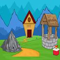 Cute Woodpecker Escape icon