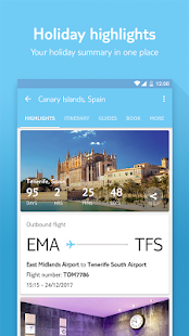TUI Holiday Deals & Offers- screenshot thumbnail