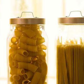 Olive Garden Ravioletti and Mushroom Walnut Sauce.