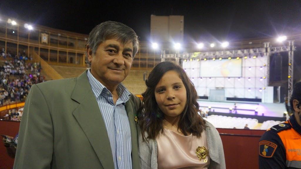 Les falles de Dénia van estar presents en les eleccions de les noves Bellees del Foc d'Alacant