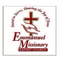Emmanuel Missionary Baptist icon