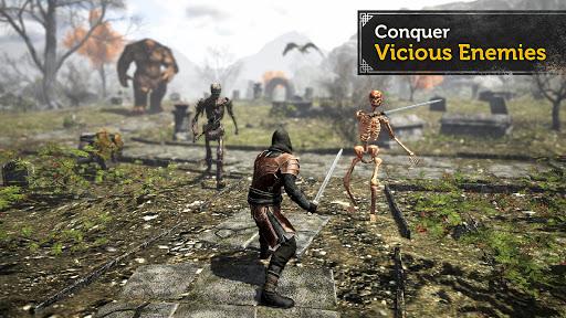 Evil Lands screenshot 21