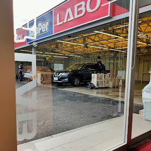 エクストレイル HNT32 20xiハイブリッド4WD2018年式のカスタム事例画像 ZOUさんの2020年12月06日15:57の投稿