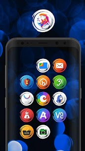 Pixel Scratched Icon Pack 1.9 Mod APK (Unlock All) 1