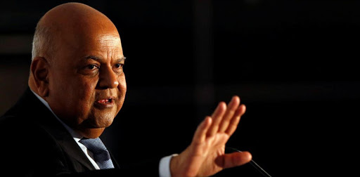 Political turmoil including now-dropped fraud charges against Finance Minister Pravin Gordhan, has overshadowed efforts to boost investor and business confidence.