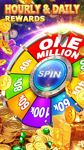 Download Classic Slots - Free Casino Slot Games MOD APK 4