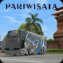 ES Bus Simulator ID Pariwisata icon