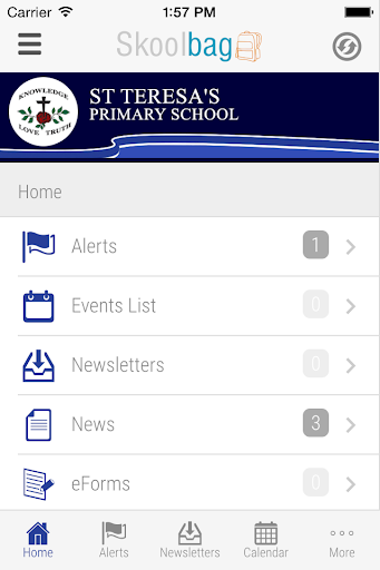 St Teresa's School Ravenshoe for PC