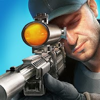 Sniper 3D Gun Shooter: Free Shooting Games - FPS Varies with device APK MOD