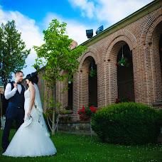 Wedding photographer Andrei Alexandrescu (alexandrescu). Photo of 29.06.2016