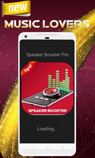 Super Volume booster ,sound booster & bass booster screenshot 3