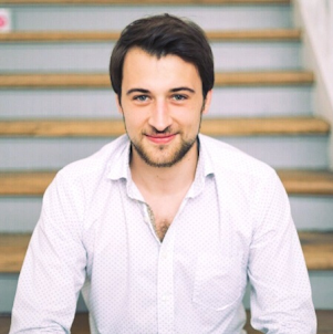 Quentin Jamrozik Consultant GRTGaz