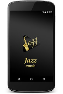 Jazz Music & Smooth Jazz- screenshot thumbnail