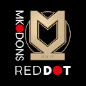 Red Dot MK Dons icon