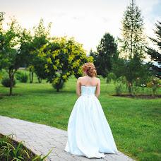 Wedding photographer Mikhail Grebenev (MikeGrebenev). Photo of 14.09.2017