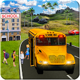 School Bus Simulator 2018