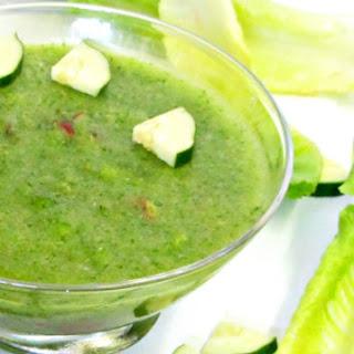 Cucumber Aspic