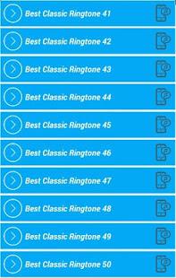 Download New Classic Ringtone For PC Windows and Mac apk screenshot 2