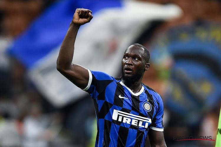 Serie A : Lukaku permet à l'Inter de s'imposer chez Nainggolan, Sassuolo cartonne la Sampdoria, Parme s'impose à l'Udinese