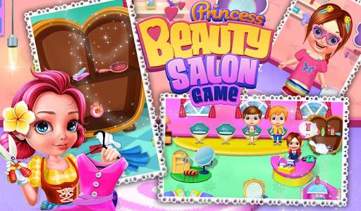 Princess Beauty Salon Game v1.0.5