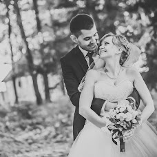 Wedding photographer Ivanna Ilkiv (ivaniko1). Photo of 02.11.2015