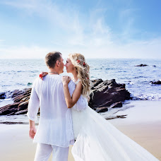 Wedding photographer Violetta Letova (lettaart). Photo of 02.08.2017