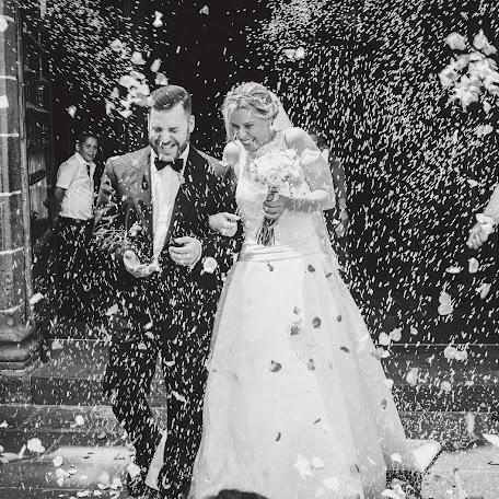Wedding photographer Pedro Deniz (PedroDeniz). Photo of 18.10.2016