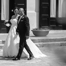 Wedding photographer Sergio Breglia (nolimitsphoto). Photo of 20.03.2017