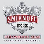 Smirnoff Strawberry Acai'