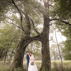 Wedding photographer Vadim Kurch (Kurch). Photo of 28.09.2016