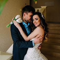 Wedding photographer Ksyusha Khovard (howardphoto). Photo of 07.04.2016