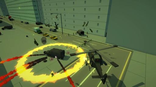 Grand Crime Gangsta Vice Miami screenshot 4