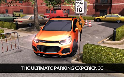 Valley Parking 3D  screenshots 7