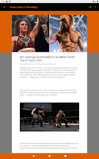 Download Future Stars of Wrestling For PC Windows and Mac apk screenshot 8