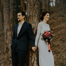 Wedding photographer Sasha Sych (AlexSich). Photo of 26.11.2017