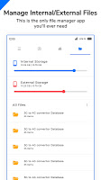 screenshot of File Manager PRO: The Easiest Way to Manage Files