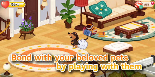 Hellopet House apkpoly screenshots 20