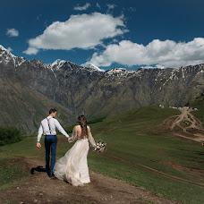 Wedding photographer Sergey Ogorodnik (fotoogorodnik). Photo of 28.06.2018