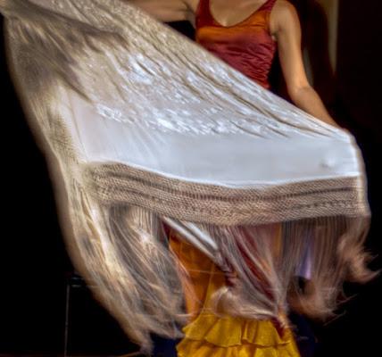 Flamenco di redde