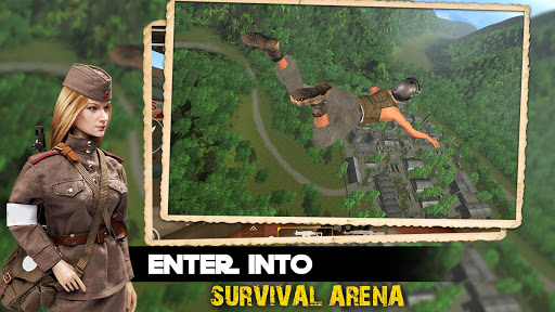 Grand Battle Royale Crime City Survival 1.0 {cheat|hack|gameplay|apk mod|resources generator} 4
