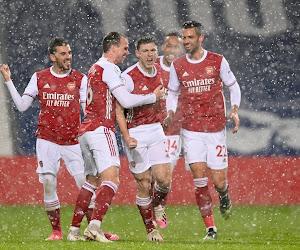 🎥 Premier League: Arsenal régale