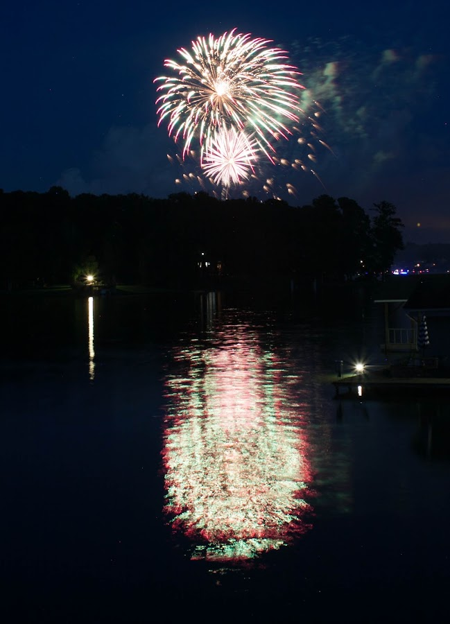 by Jill French - Public Holidays July 4th (  )