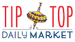 Logo for Tip Top Daily Market