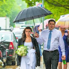 Wedding photographer Aleksandr Kuzin (Formator). Photo of 08.08.2018