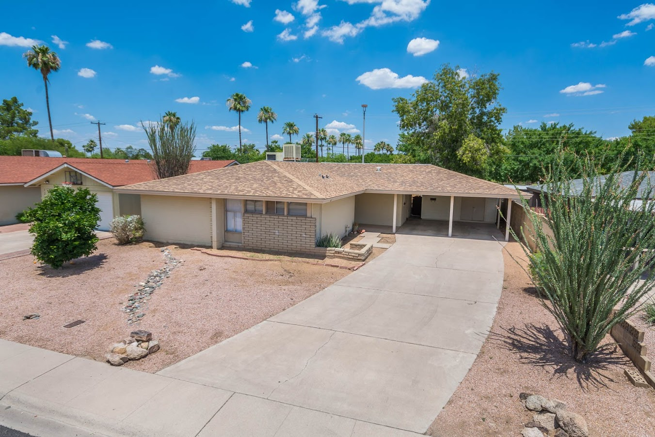 Tempe home for sale