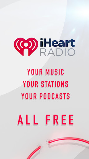 iHeartRadio - Free Music, Radio & Podcasts 9.0.0 screenshots 2