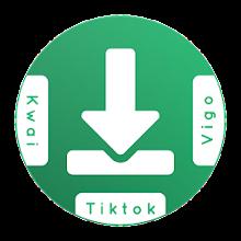 Download Video Downloader – Tiktok, Vigo, Kwai APK latest