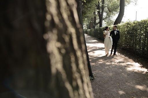 Wedding photographer Yuriy Gusev (yurigusev). Photo of 21.08.2014